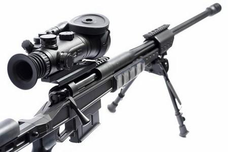 T-5000 là một trong những sản phẩm súng bắn tỉa mới nhất của Nga, súng nhanh chóng đạt được thành công ngay khi vừa mới được giới thiệu.