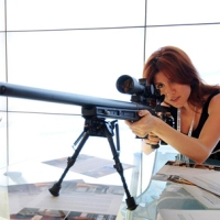 ORSIS T-5000 - súng bắn tỉa thế hệ mới của Nga