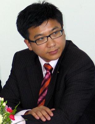 Ông Nguyễn Bảo Hoàng – Tổng Giám đốc điều hành IDG Ventures Việt Nam