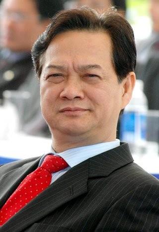 Xem thêm : Nguyễn Tấn Dũng – Vị Thủ tướng trong