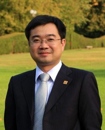 Ông Nguyễn Thanh Nghị - Thứ trưởng Bộ Xây dựng Việt Nam