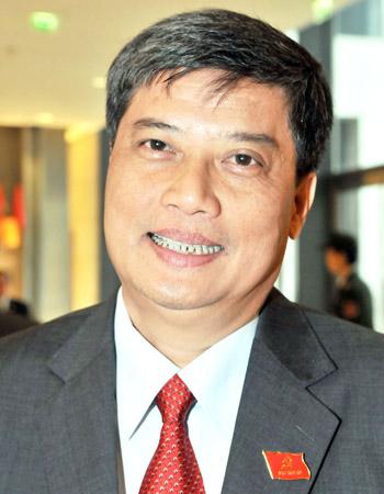 Đồng chí Nguyễn Văn Đua - Phó Bí thư Thường trực Thành ủy Thành phố Hồ Chí Minh.