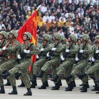 Trung Quốc: Quân đội Việt Nam đứng đầu Đông Nam Á