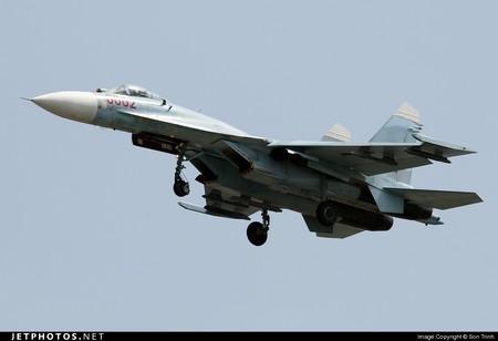 Sức mạnh mới cho Su-27 và Su-30