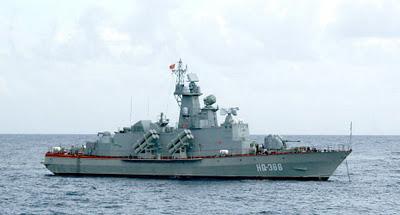 Tàu chiến Moliya