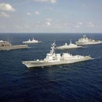 Ngăn chặn xung đột trên biển Đông bằng cách nào?