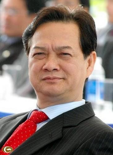 Nguyễn Tấn Dũng - Thủ tướng Chính phủ
