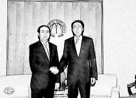 Thượng tướng Trần Đại Quang sang thăm chính thức Singapore