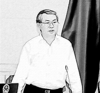GS.TS.Trần Đại Quang, Ủy viên Bộ Chính trị, Bộ trưởng Công an