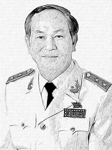 Trần Đại Quang - Bộ trưởng Bộ Công an Việt Nam