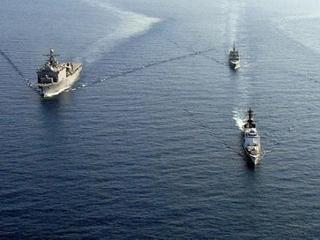 Biển Đông: Trung Quốc một mình một ngư trường?