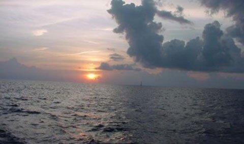 Biển Đông: TQ chuyển sang 'mặt trận' thời tiết