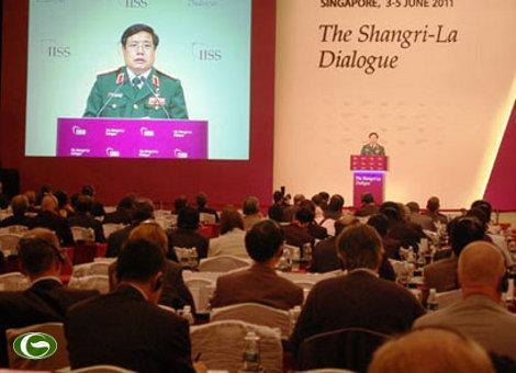 Hội nghị Shangri-la