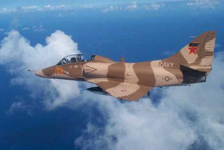 Cường kích A-4 Skyhawk