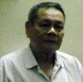 Đại tá Nguyễn Đức Bàn - Phi công lái máy bay ném bom Il-28. Ảnh: Lê Nam