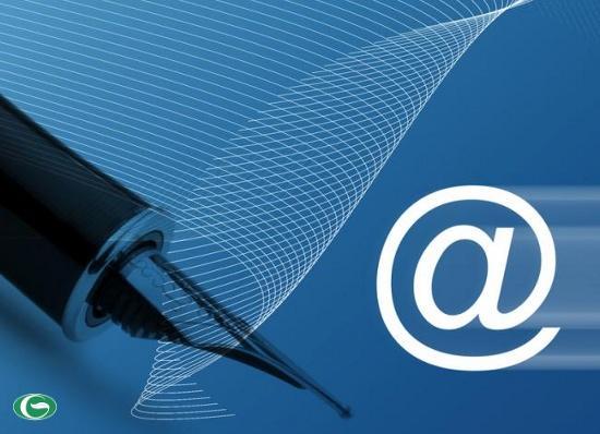 Ứng dụng chữ ký số trong các hệ thống thông tin nhằm thay thế gửi văn bản giấy có chữ ký và dấu qua đường bưu điện – Ảnh minh họa