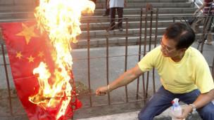 Tình cảm chống Trung Quốc đang gia tăng ở Philippines