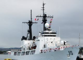 Philippine tăng cường tàu chiến trên biển Đông