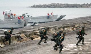 Trung Quốc có thực sự bị hiếp đáp ở Biển Đông?