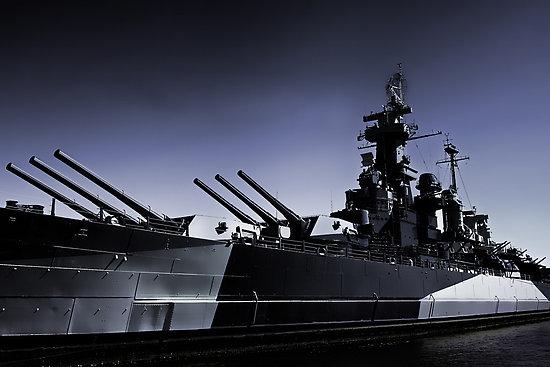 USS North Carolina, tàu ngầm tấn công cao tốc có khả năng tàng hình và được trang bị công nghệ tiên tiến nhất thế giới hiện nay.