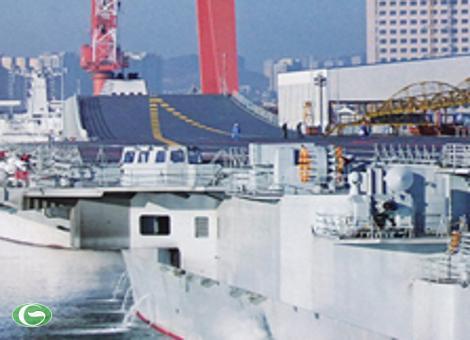Thi Lang đã được hoàn thiện để sẵn sàng ra biển trong thời gian ngắn nhất