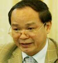 Ông Đào Quang Thu