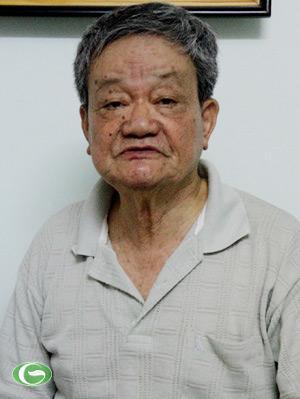 Ông Dương Danh Dy nguyên là Tổng lãnh sự Việt Nam tại Quảng Châu từ 1993 đến 1996 và làm việc, tìm hiểu Trung Quốc trong nhiều năm.
