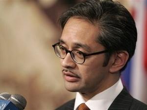 Ngoại trưởng Indonesia