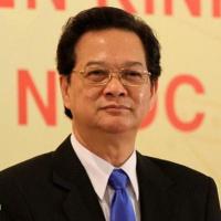 Nguyễn Tấn Dũng: Thân thế và Sự nghiệp