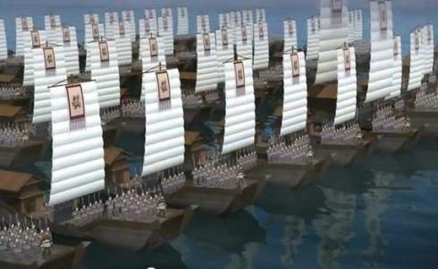 Phim tái hiện trận chiến lịch sử ở sông Bạch Đằng khi quân ta quét sạch giặc ngoại xâm Nam Hán.