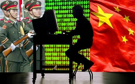 Một chuyên gia an ninh cho rằng mọi bằng chứng đều chỉ về phía Trung Quốc