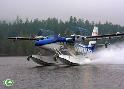 Việt Nam đã ký với Công ty Viking Air của Canada hợp đồng mua thủy phi cơ/máy bay tuần tra hạng nhẹ DHC-6 Twin Otter (biến thể Việt Nam đặt mua là DHC-6-400)