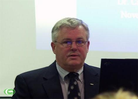 Giáo sư Carlyle A. Thayer