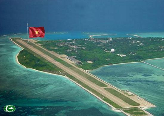 Quần đảo Hoàng Sa của Việt Nam đã bị TQ chiếm từ năm 1974