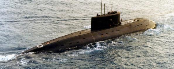 Nga hạ thủy tàu ngầm Kilo của Việt Nam trong tháng 8