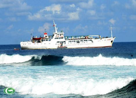 Việt Nam phải chú trọng nâng cao năng lực để bao quát vùng biển của mình