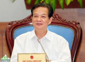 Ông Nguyễn Tấn Dũng sẽ quản lý các tập đoàn kinh tế?