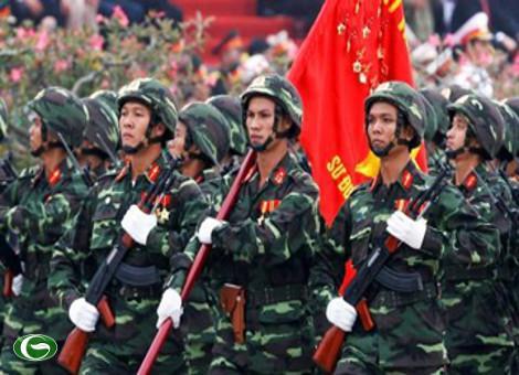 Việt Nam đóng vai trò then chốt với 2 cường quốc Mỹ và Trung Quốc