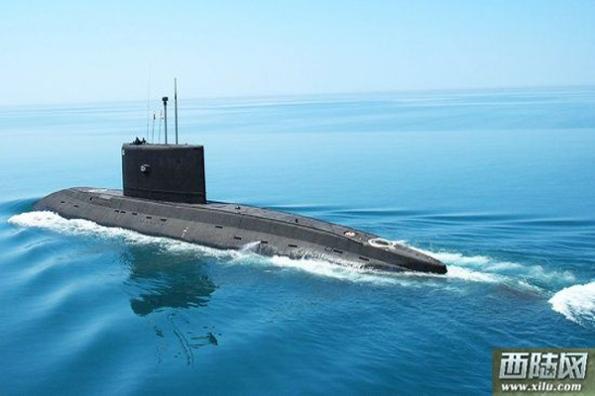 Hoàng Hải Châu nhận định rằng với hạm đội tầu ngầm khá mạnh, Việt Nam có thể chặn đà tiến của Trung Quốc trên biển khi chưa cần có sự can thiệp từ bên ngoài.