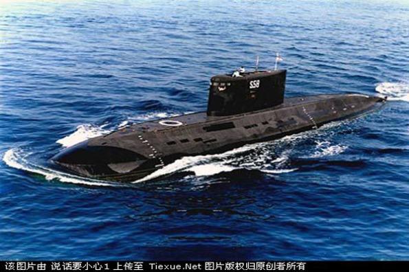 Bên cạnh đó, các hệ thống vũ khí của tàu ngầm Kilo được thiết kế cho mục đích chống tàu nổi và tàu ngầm, đặc biệt hệ thống tên lửa chống hạm Club-S, với phạm vi tác chiến rất rộng.