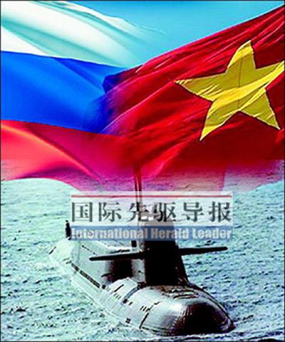 """Đã từ lâu các nhà phân tích quân sự Trung Quốc đều nhiều lần khẳng định mối quan hệ """"nhạy cảm"""" giữa Việt Nam và Nga (Liên Xô cũ) rất bền chặt. Minh chứng cho điều này đó là sự giúp đỡ, hợp tác về mặt quân sự."""