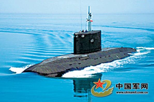 Giới quân sự cũng như báo chí Trung Quốc lo ngại tầu ngầm Việt Nam sẽ trở thành 'khắc tinh' của tầu sân bay Thi Lang...