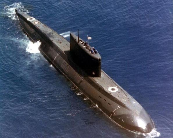 Ảnh cận 'nỗi sợ hãi' của quân đội Trung Quốc sẽ sớm có mặt trong biên chế của lực lượng hải quân nhân dân Việt Nam