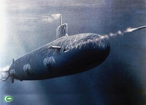 Tàu ngầm lớp Kilo