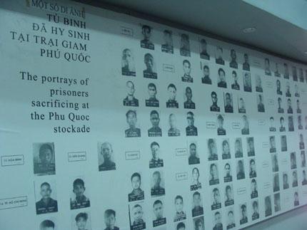 Chỉ trong thời gian ngắn mà có tới 4 ngàn tù binh cộng sản bị giết hại, tra tấn đến chết.