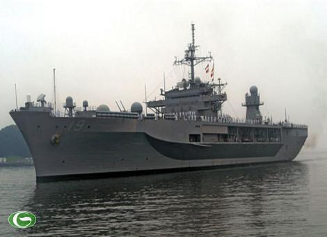 Việt Nam cho phép tất cả các nước đến thăm cảng hải quân, nhưng hạn chế các chuyến thăm chỉ được diễn ra một lần một năm, trong đó có Mỹ