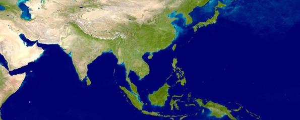 Xung đột biển Đông có thể xáo trộn kinh tế toàn cầu