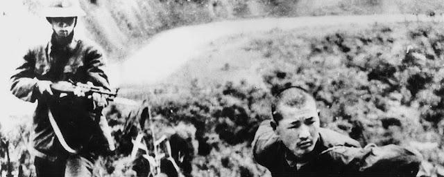 Phòng thủ biên giới Việt – Trung và vai trò của cố