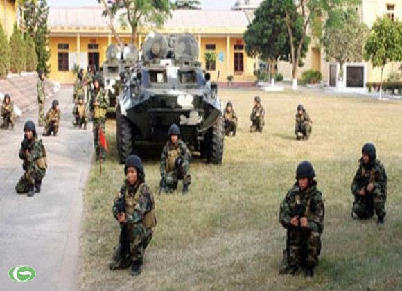 Tờ Thiết Huyết nói rằng đây là lực lượng tinh nhuệ nhất của quân đội Nhân dân Việt Nam