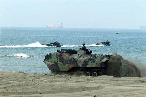 Đài Loan đang diễn trò gì ở Biển Đông?